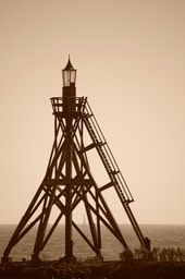 Beacon #1 (Hoorn, Netherlands)