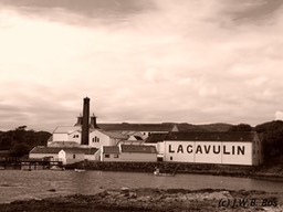 Lagavulin (Islay, Scotland)